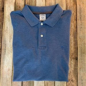 Brooks Brothers Men's Slim Fit Polo Shirt